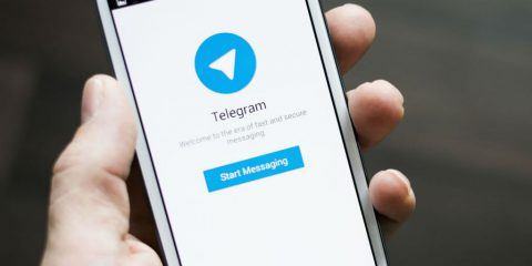 Telegram, tutte le novità della versione 5.8