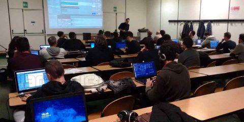 Rete Lepida, connesse 1.248 scuole in Emilia Romagna