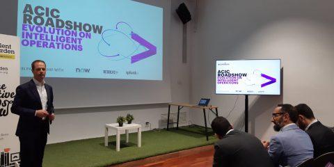 Mauro Capo (Accenture): 'Ecco le soluzioni di Intelligent Operations che semplificano il lavoro e favoriscono la crescita'
