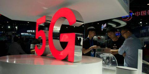 5G: in Cina 460 milioni di utenti nel 2025, investimenti per 58 miliardi di dollari in due anni
