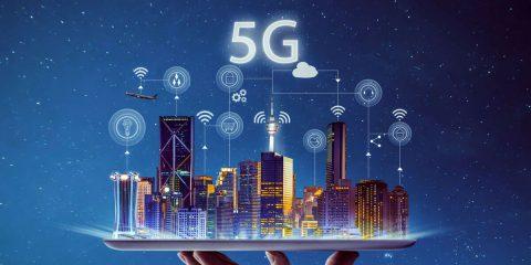 5G, Di Maio: 'A giugno la roadmap su rilascio banda 700 MHz'