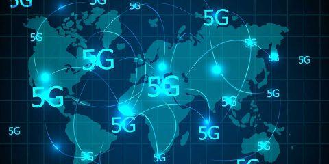 Il 5G varrà 21 miliardi l'anno per l'economia britannica. USA in crescita, ma la Cina è avanti