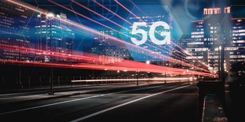 5G, in UK Vodafone annuncia il roll-out commerciale il 3 luglio in 7 città (anche Londra)