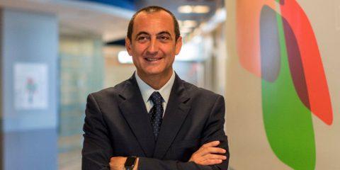 Andrea Quacivi (Sogei): 'Nei prossimi 3 anni gestiremo 42 progetti per semplificare i servizi Ict della PA'
