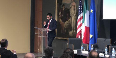 Tofalo (Difesa) 'Più partnership Pubblico-Privato per rafforzare la cybersecurity. Il Governo non può farcela da solo'