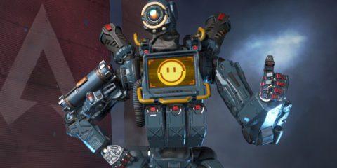 EA e Respawn annunciano l'Apex Legends Global Series