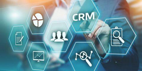 L'importanza dell'integrazione dei CRM con ambienti digital e social