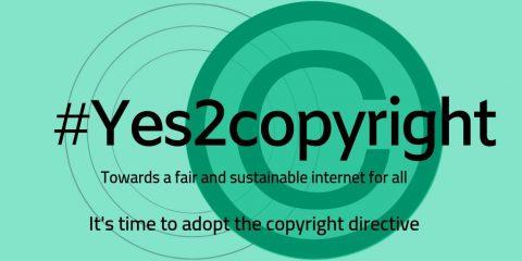 """""""Adottate la direttiva sul copyright"""": l'appello all'Europarlamento di 230 associazioni dell'industria creativa e culturale"""