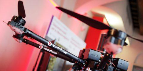 5G, Vodafone presenta 7 nuovi progetti a Milano
