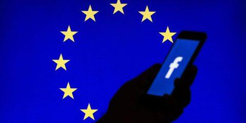 Facebook, i documenti che mostrano la lobby per non far approvare il GDPR