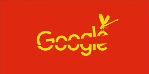 Google sta continuando a lavorare in (segreto) al progetto Dragonfly