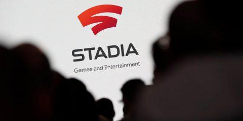 Google annuncia il servizio di gaming Stadia