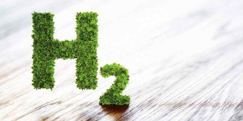 L'idrogeno potrebbe coprire un quarto della domanda energetica italiana entro il 2050