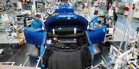 Giappone a idrogeno, obiettivo 700 mila veicoli entro il 2030