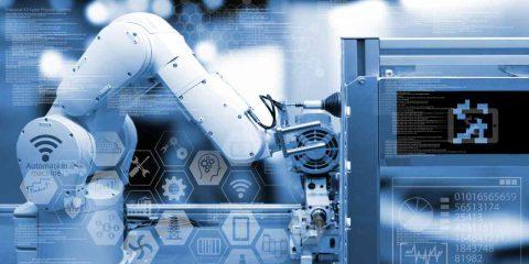 Robotica e automazione, fatturato nazionale a 7 miliardi di euro nel 2019. Rallenta la crescita