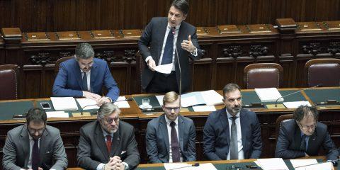 Accordo Italia-Cina, Conte: 'Spinta a export. No rischi su infrastrutture strategiche (saranno sotto controllo)