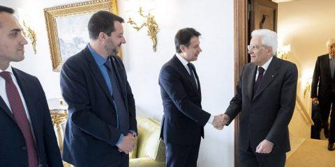Accordo Italia-Cina, Mattarella spegne le polemiche. Fuori il 5G, che senza Tlc cinesi arriva ben più tardi