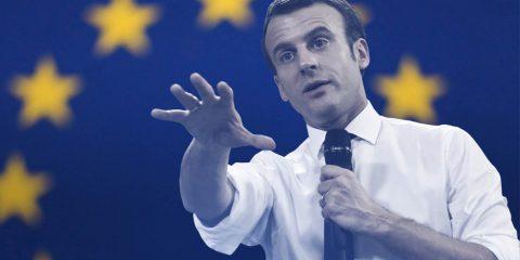 5G, Macron difende il nuovo standard 'No al modello Amish'