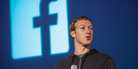 Guai con le password di Facebook: per anni non sono state criptate