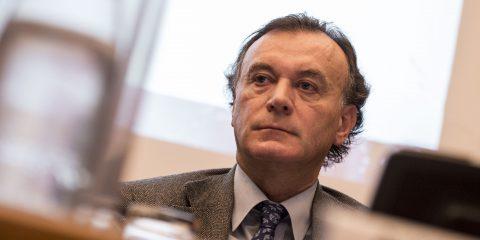 Protezione dei dati. Martusciello (Agcom): 'Occorre rafforzare le regole, tutelarli è un interesse pubblico'