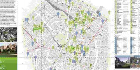 Milano green city, ecco la mappa della città sostenibile