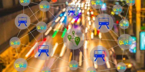 Smart mobility, bando da 20 milioni per innovare i trasporti e gestire la nuova mobilità in città