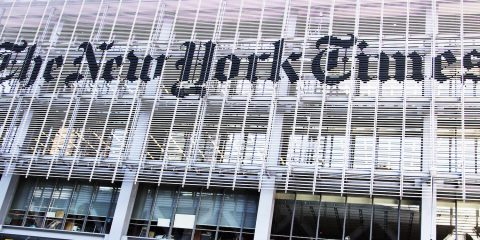 Il New York Times cerca esperti in Blockchain