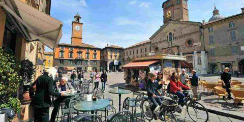 Reggio Emilia digitale, Lepida connette PA e scuole