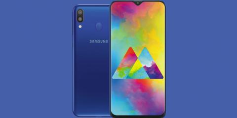 Samsung Galaxy M20: design moderno e buone caratteristiche a 230 euro