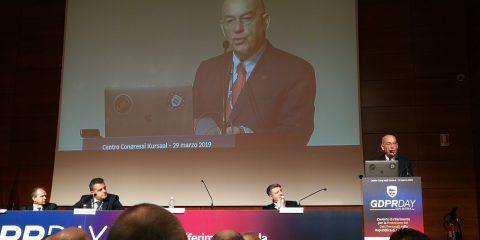 GDPR Day a San Marino, Soro 'Incoraggiare il diritto alla portabilità dei dati per contrastare gli oligopoli digitali'