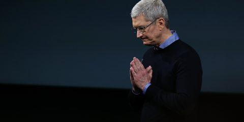 L'iPhone non vende più, Apple punta sui contenuti in streaming e i servizi
