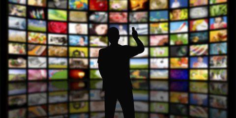 Tv via internet, in due anni raggiungerà il 34% delle famiglie italiane
