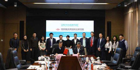 """Nazioni Unite e Cina lanciano """"AI4City"""", l'intelligenza artificiale per lo sviluppo urbano sostenibile"""