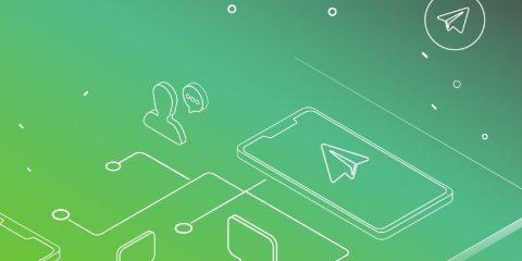 """MailUp pubblica il nuovo ebook """"Telegram per le aziende: scenari d'uso"""""""