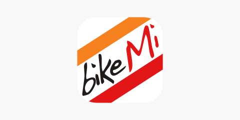 App4Italy. La recensione del giorno, BikeMi