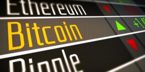 L'aumento del valore del Bitcoin colpa di un acquirente misterioso