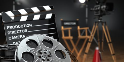Produzioni audiovisive e cinematografiche nazionali ed internazionali nel territorio della Regione Calabria