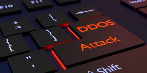 Cloud e data center nel mirino degli hacker. In aumento attacchi DDoS a livello globale