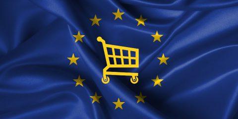 Vendite online, ecco le nuove regole UE sull'IVA