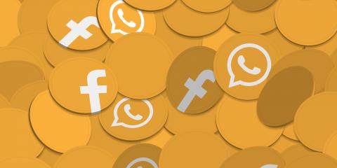 Facebook, con la propria criptovaluta entrate fino a 19 miliardi di dollari entro il 2021