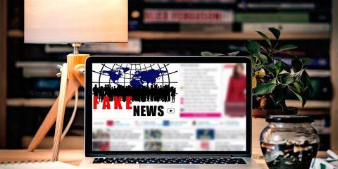 Fake l'8% dell'informazione online nel 2018. Immigrazione e criminalità i più cliccati
