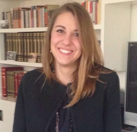 Giulia Dettori