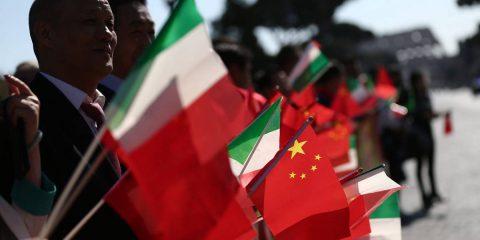 Innovazione, startup e eCommerce: CDP e Bank of China a sostegno alle imprese italiane