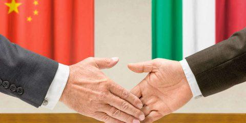 Italia-Cina, Ue: 'Valutiamo il memorandum come quelli già firmati da altri 13 Stati con Pechino'