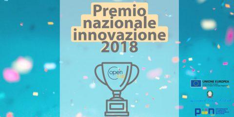 OpenCUP, il progetto di Sogei e Invitalia, vince il Premio Nazionale per l'Innovazione