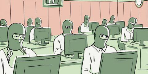Fake news, gli americani mirano a neutralizzare il centro hacker di San Pietroburgo
