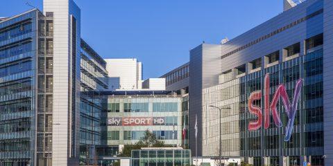 Sky, 3 accordi in una settimana: X Factor, Italia's Got Talent e Mondiali di calcio femminile