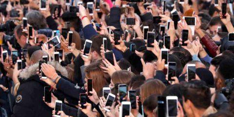 5G un telefono su quattro nel 2023 per 1,3 miliardi di abbonati