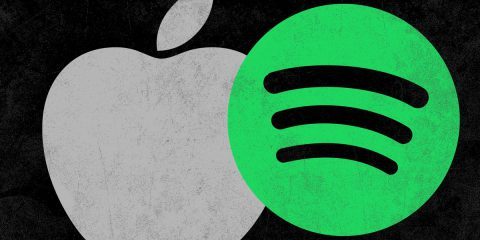 "Spotify ce la fa a portare Apple in tribunale: ""L'Antitrust Ue verso apertura indagine"""