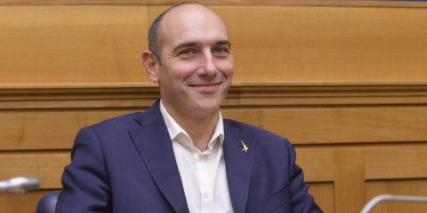 A. Morelli: 'Ripensare le Autorità per adeguarle alle sfide del prossimo decennio e proteggere la comunità'